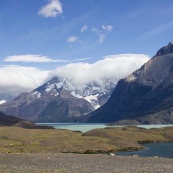 Chile Puerto Natales -Torres del Paine-05